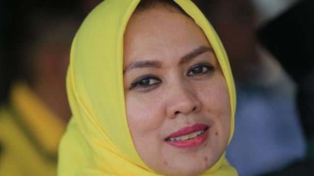 Andi Ichi Hatta Yakin NH-Aziz Mampu Wujudkan Luwu Raya