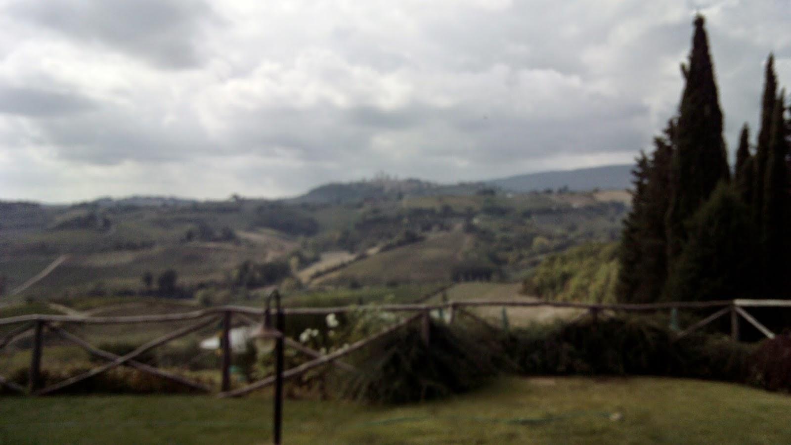 degustacao toscana3 - Degustação de vinhos na Toscana