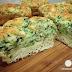 Receita de muffin de brócolis low carb sem farinha e super fácil de preparar