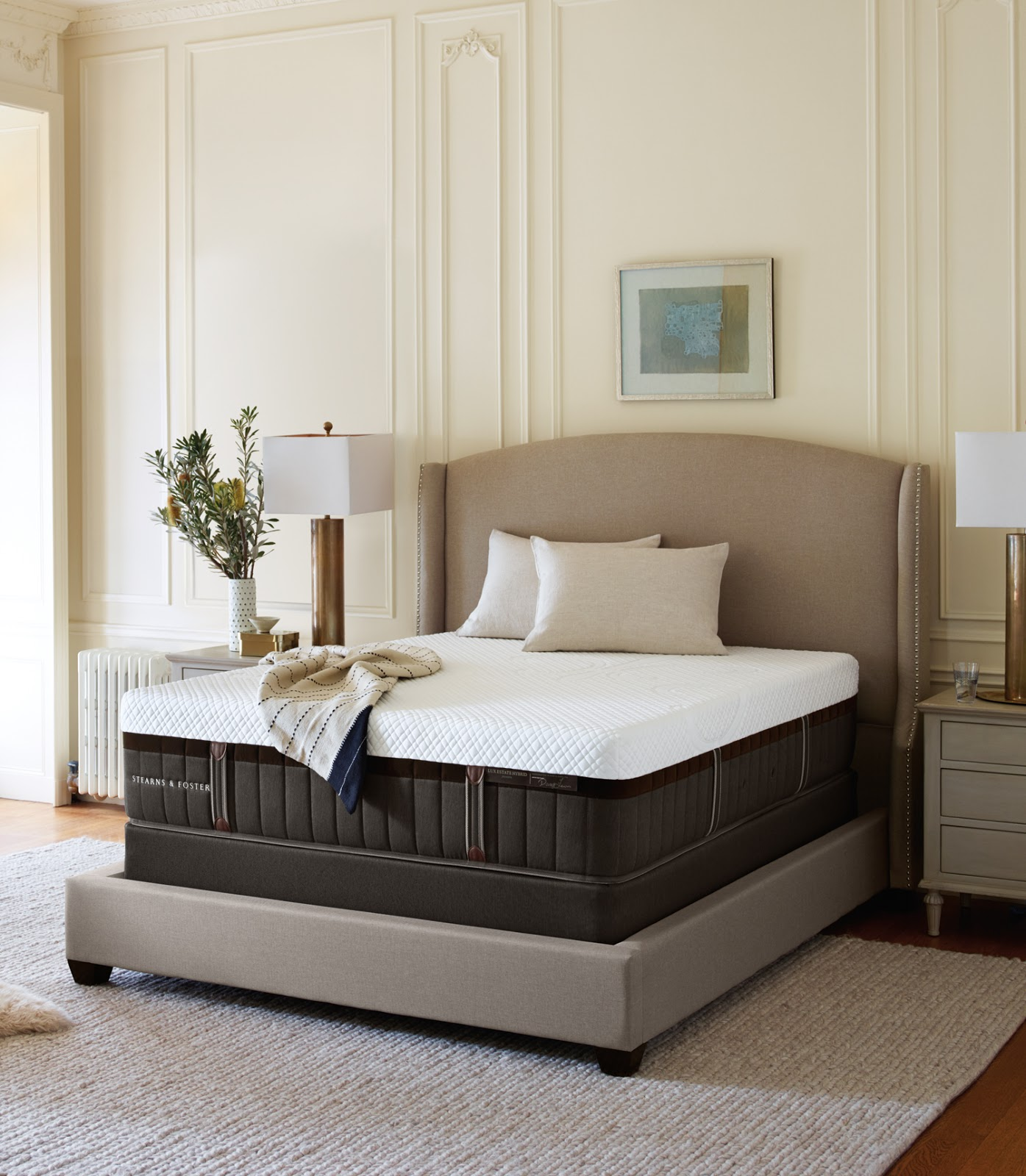 Appliance factory blog how to pick the right mattress - Picking the right matress ...