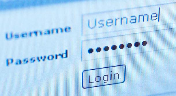 Cara Memilih Password Facebook / Email yang Aman