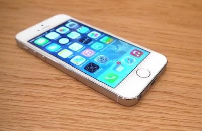 Uu diem cua iPhone 5s lock