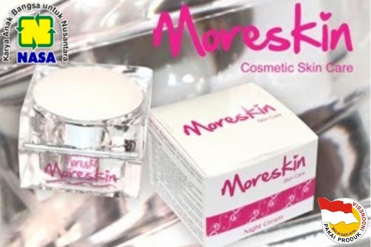 Moreskin Night Cream