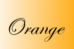 search orange