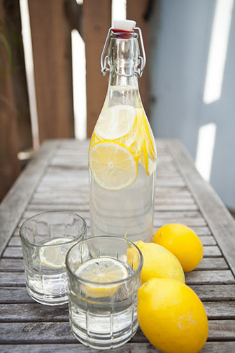 Healthy Snack Option Eat Clean Energy Detox Debloat Lemon Water Hydration