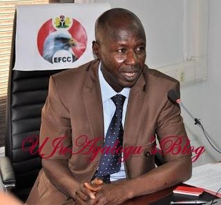 Magu reveals those funding Biafra agitations, Boko Haram