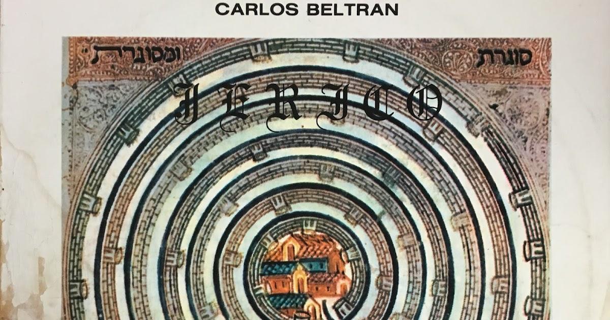 Carlos Beltran Jerico