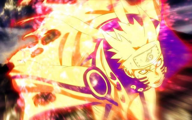 Telecharger Naruto Shippuden