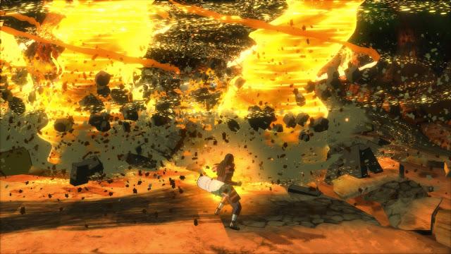 Naruto Shippuden Ultimate Ninja Storm 4 - (PC) Torrent