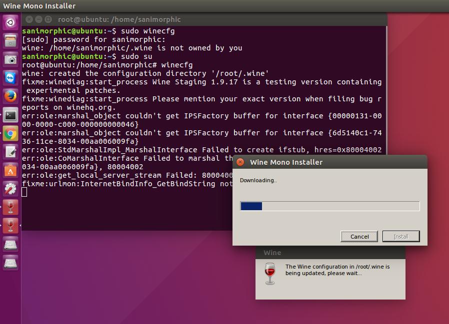 install wine ubuntu 12.04