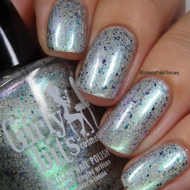 Girly Bits Misguided
