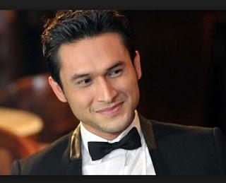 Biodata Aktor Tampan Indra Lesmana Bruggman Terbaru dan Terlengkap