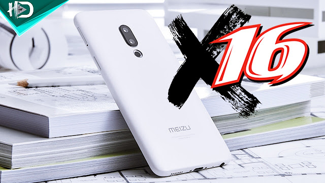 سعر ومواصفات Meizu 16X