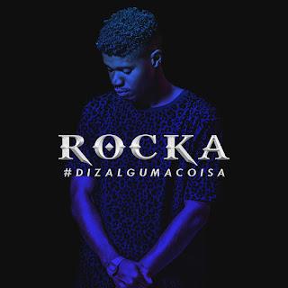Rocka feat Rui Orlando Werick Silva - Vou Te Levar