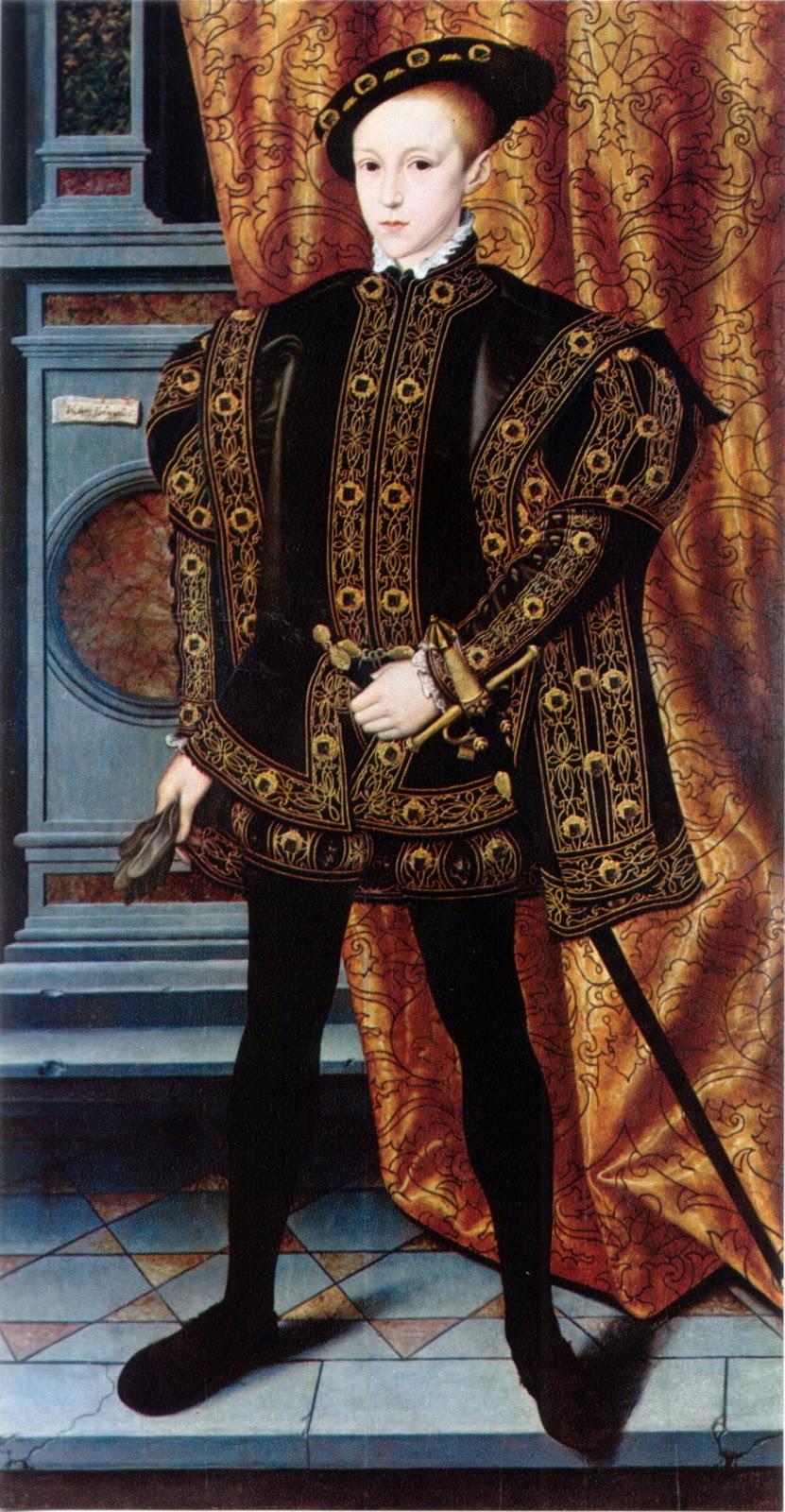 Warfare History Blog: Wars of Tudor England Part II ...