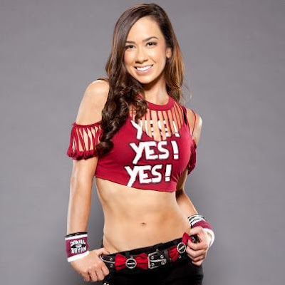 This Entry Was Posted In Aj Lee Hot Photos Hot Photos Of Aj Lee Players Wrestler Aj Lee Wwe