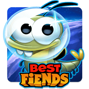 Best Fiends Forever apk mod