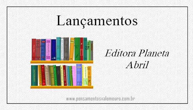 Lançamentos, literatura, blog literário, Pensamentos Valem Ouro, Vanessa Vieira