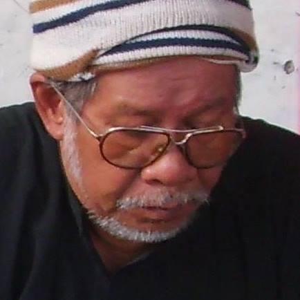 Kaba Gunuang Marapi