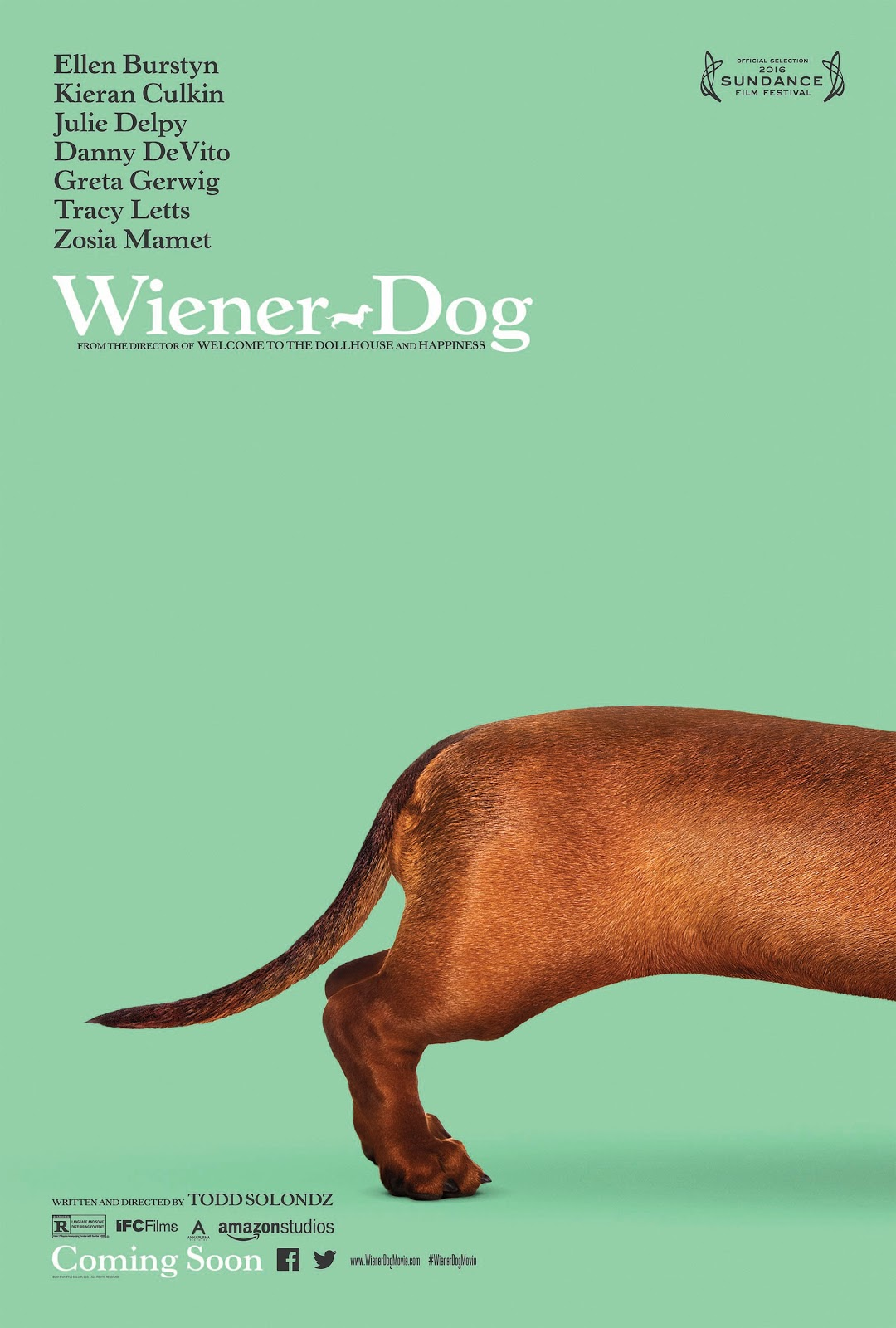 Wiener-Dog ()