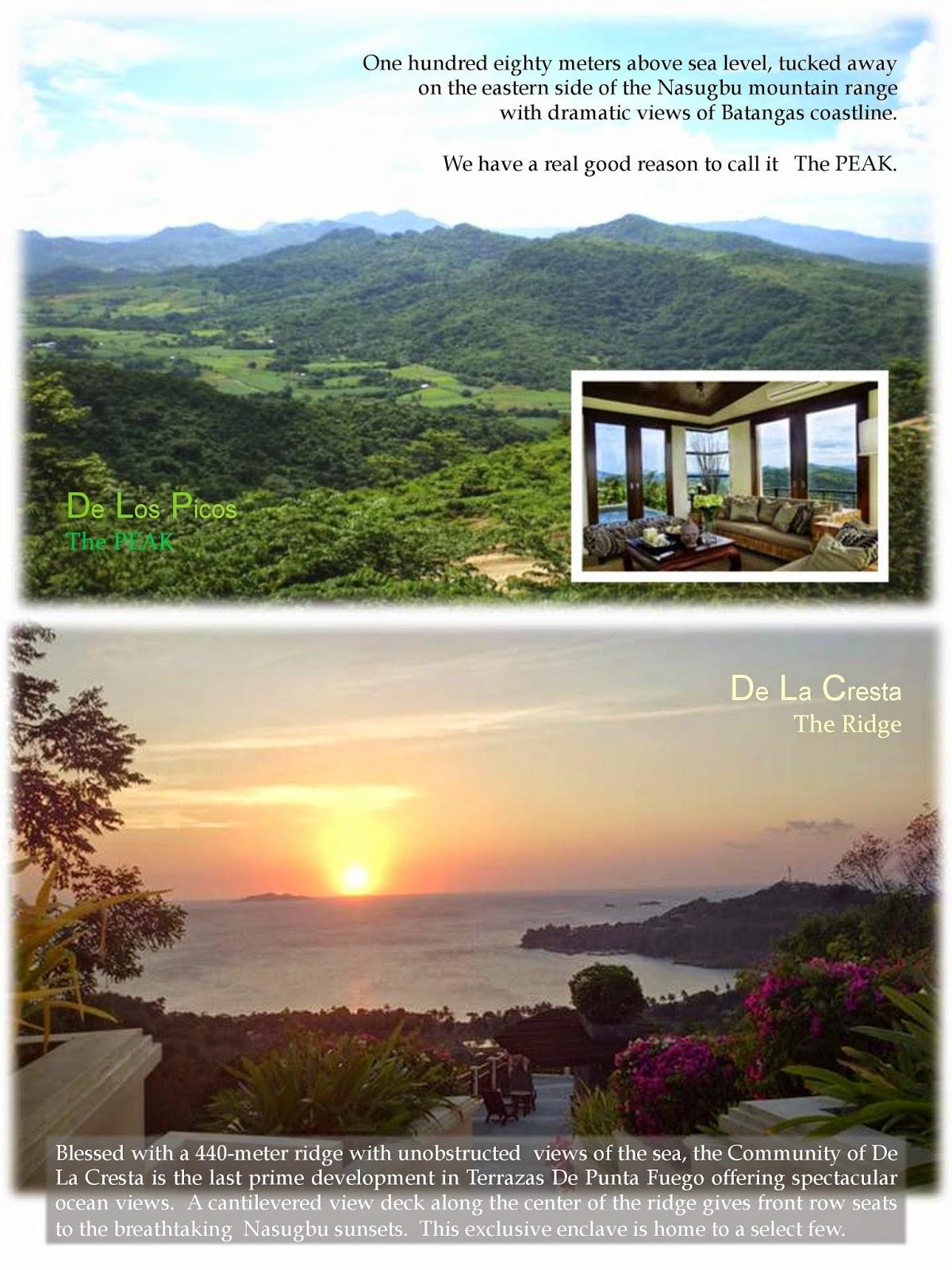 Philippine Leisure And Retirement Destinations Terrazas De