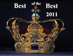 Best of the Best 2011 – Perfumes and Perfumers