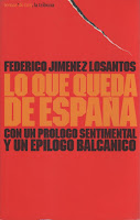 Lo que queda de España