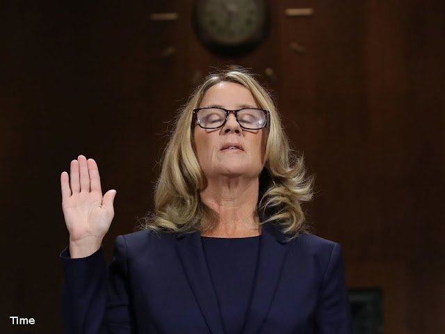 Top Takeaways From Brett Kavanaugh, Christine Blasey Ford Hearing