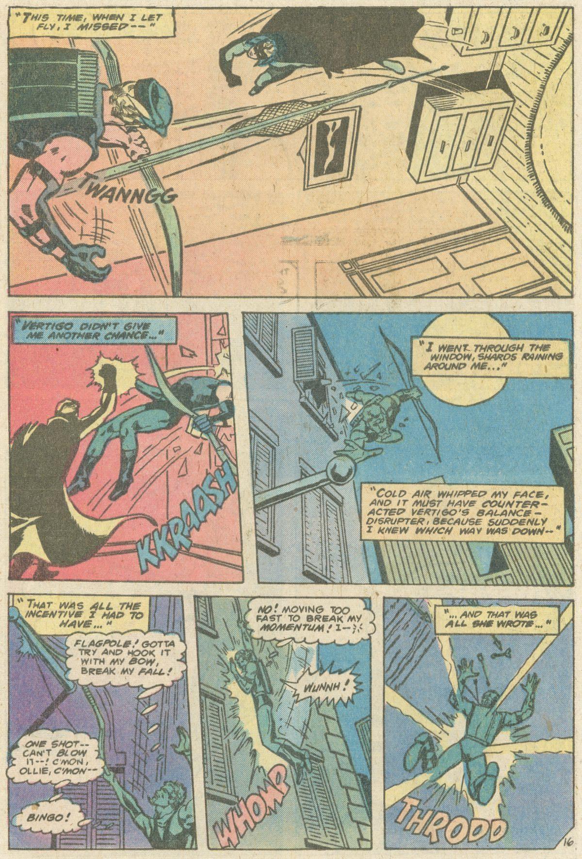 Read online World's Finest Comics comic -  Issue #252 - 49