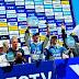 Rally de Córdoba: Villagra se impuso en un duelo de campeones