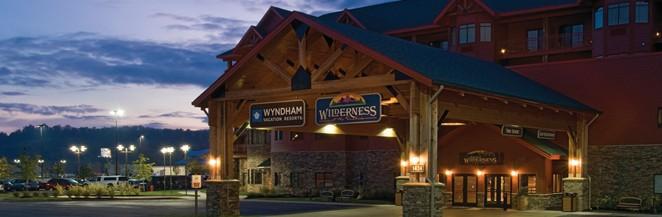 Wyndham Property Reviews Wyndham Great Smokies Lodge