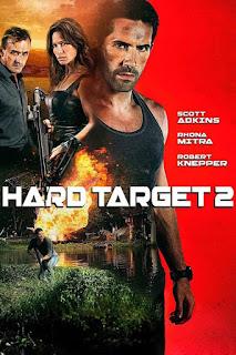 Watch Hard Target 2 (2016) movie free online