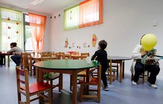 Δωρεάν θέσεις σε παιδικούς σταθμούς μέσω ΕΕΤΑΑ