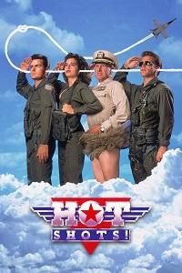Poster Hot Shots!
