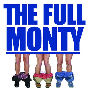 The Full Monty Back On stage!