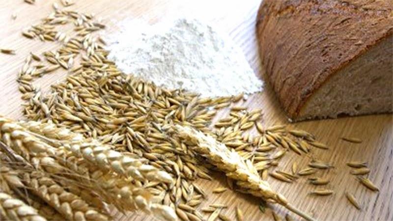 el gluten de trigo y la dieta dukan