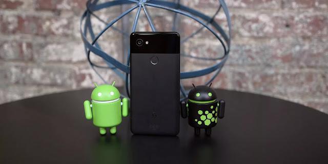 Jenis dan Fitur Android yang Wajib Kalian Tahu