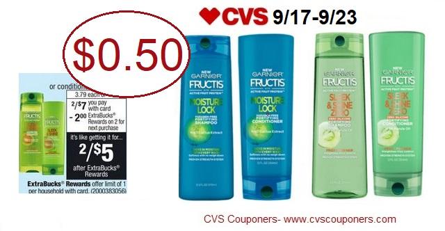 http://www.cvscouponers.com/2017/09/hot-garnier-fructis-hair-care-products.html