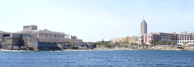 Malta, St. Julian's.