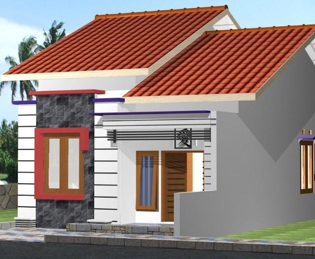 rumah minimalis sederhana type 36-72