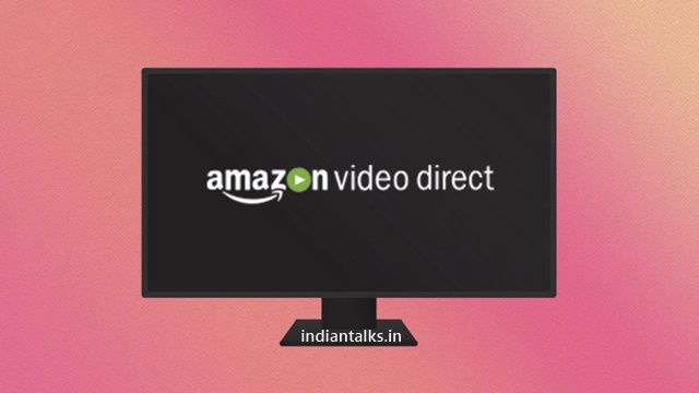 Amazon -Video -Direct