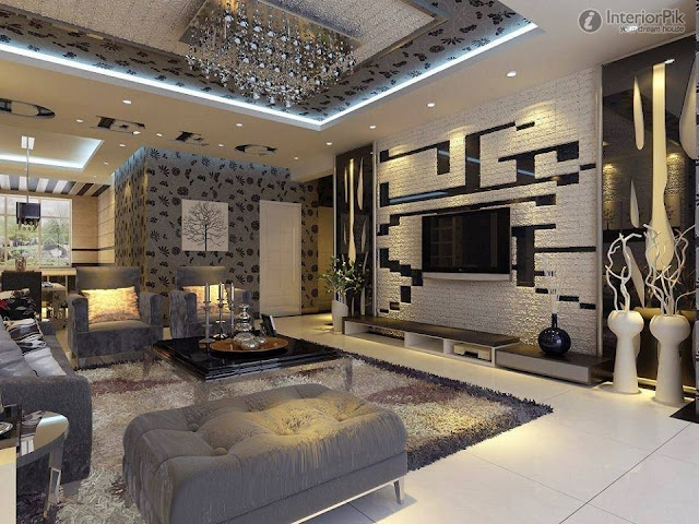 living decorations ideas