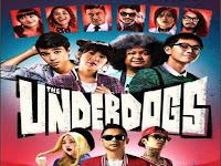 Download Film The Underdogs (2017) BluRay Full Movie