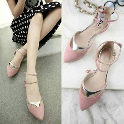 Ingin Tampil Stylish dengan Flat shoes? Ini Dia Tipsnya!