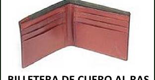 bff0a02af MOLDE GRATIS DE BILLETERA DE CUERO | MOLDES DE MARROQUINERÍA - MIL MOLDES