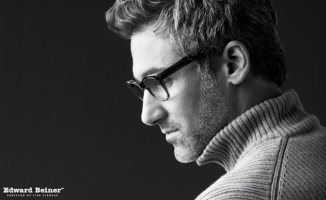 Fashion wearing Glasses