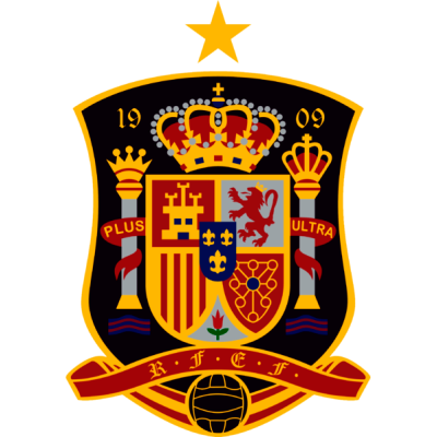Recent Complete List of Spain Roster Players Name Jersey Shirt Numbers Squad - Position Club Origin