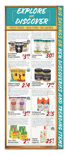 Sprouts Weekly Ad Preview May 1 - 8, 2019