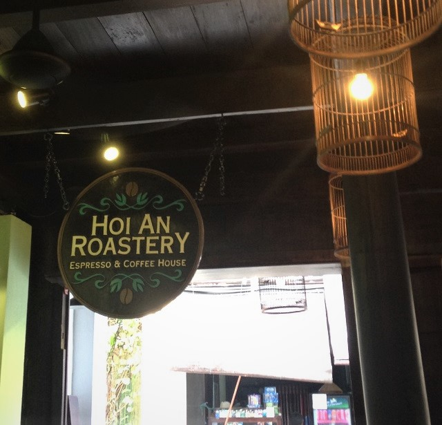 Hoi An Roastery coffee guide