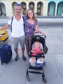 guida turistica italiana cuba